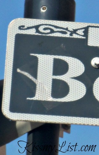 """...cropped and ready to use as a """"B"""" in your alphabet photography wall art."""
