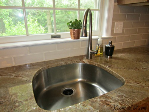 Kitchen Sink Faucets High End
