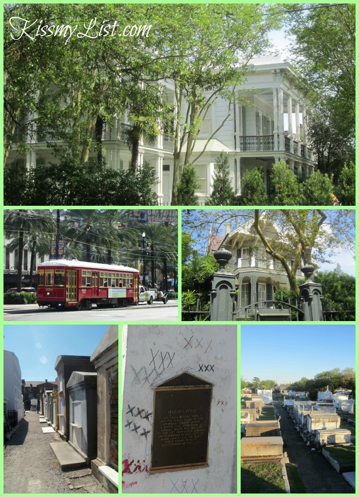 My love affair with new orleans kiss my list for Things to do in mew orleans